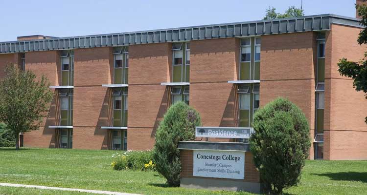 Stratford Campus