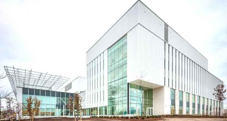 Waterloo Campus
