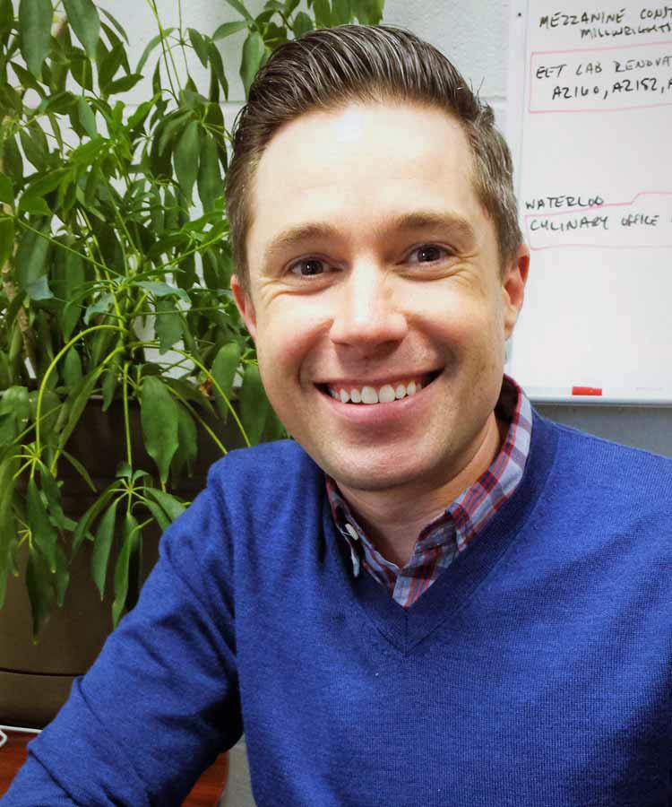 Greg Eller