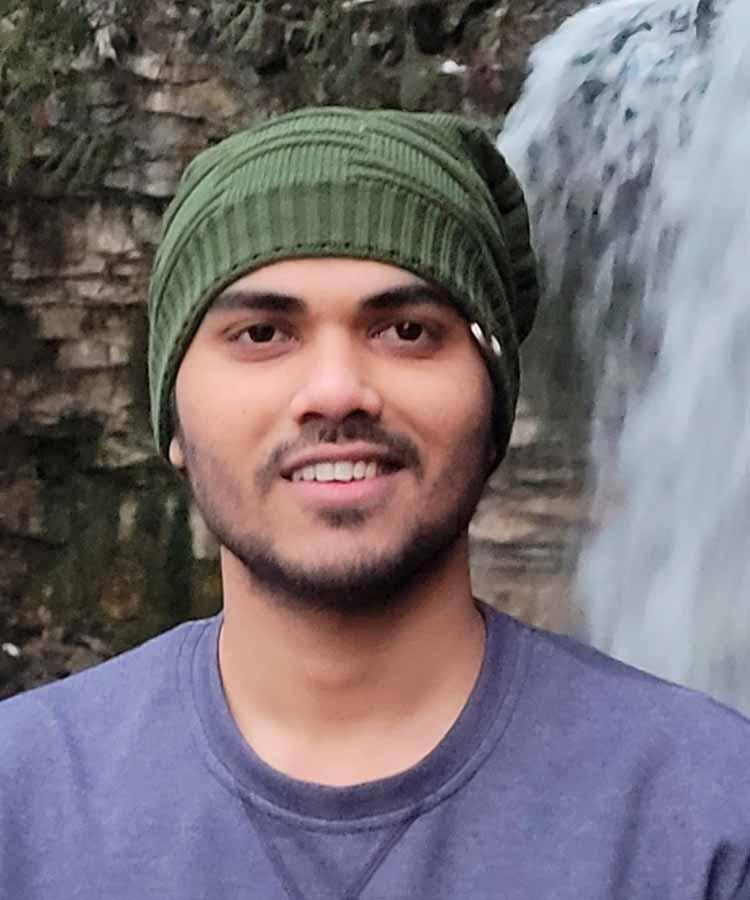 Parth Divyesh Shah