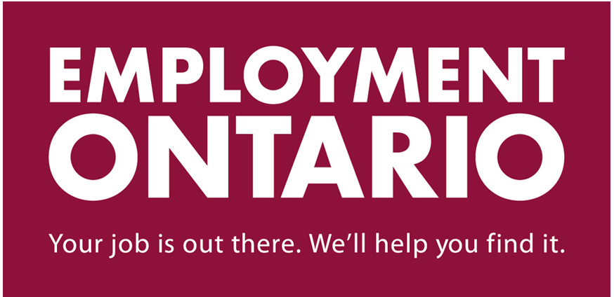 Employment Ontario your job is out there