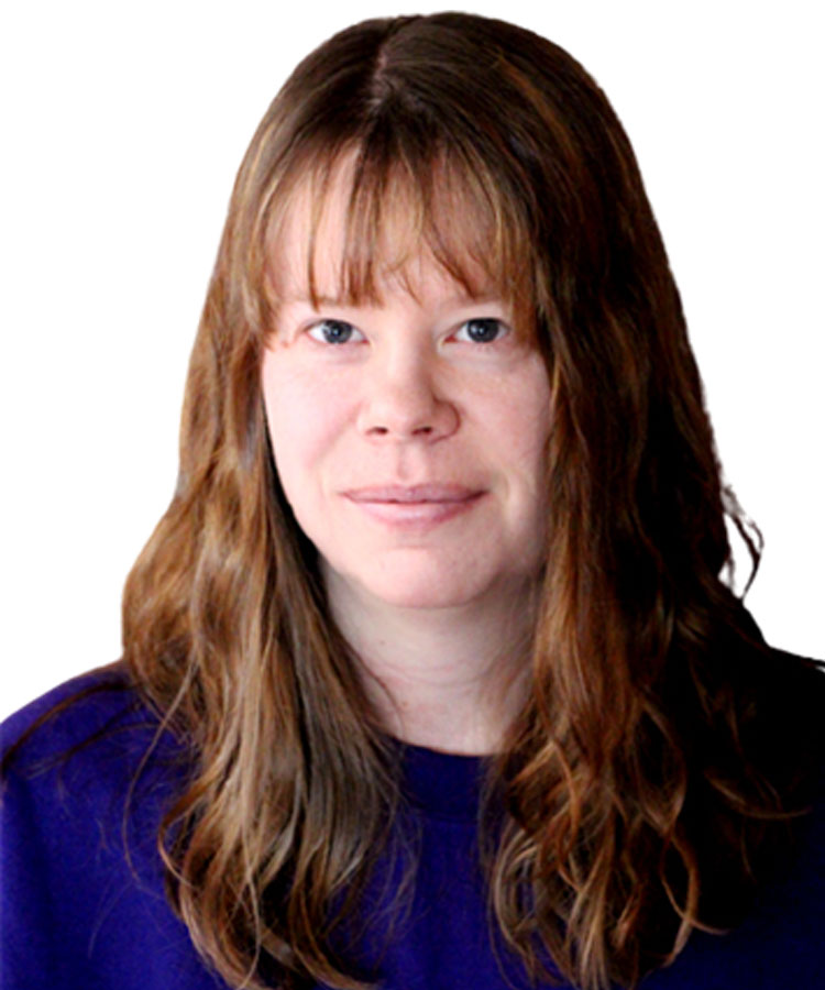 Kate Toth