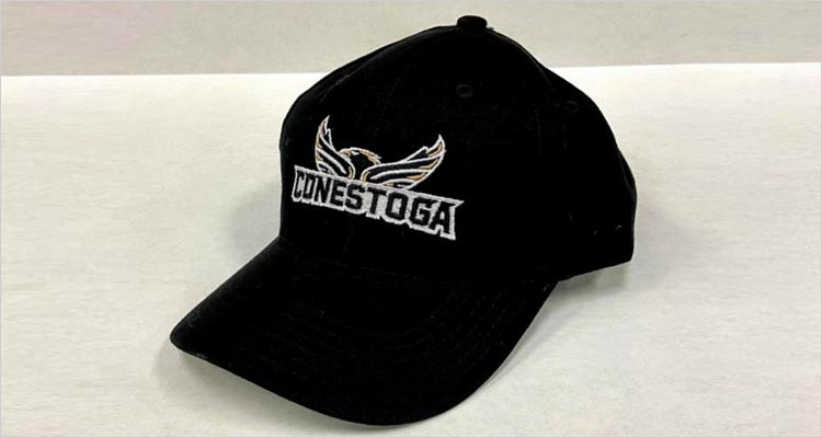 Picture of ballcap