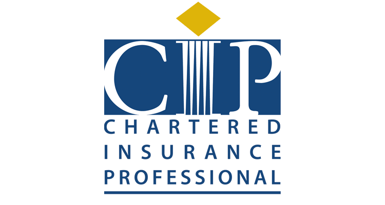Chartered Insurance Professional Logo