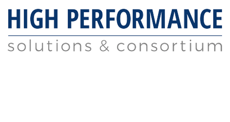 High Performance solutions & consortium