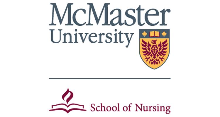 McMaster University School of Nursing logo