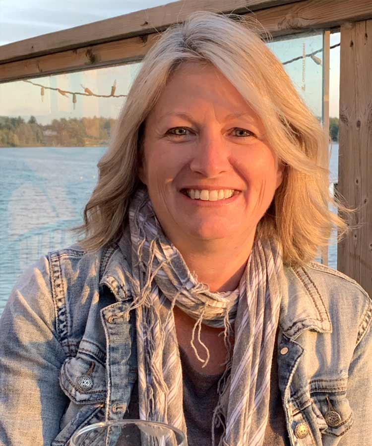 Terri Lyn Finley