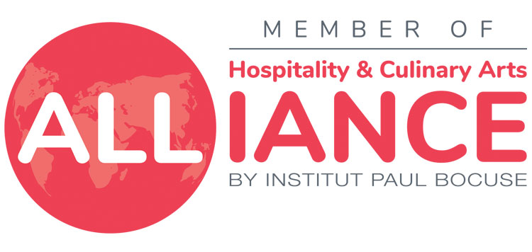 Member of Hospitality & Culinary Arts Alliance