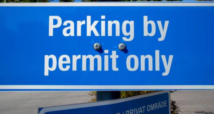 Permits & rates