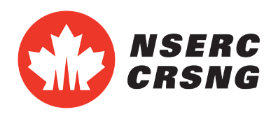 NSERC Logo