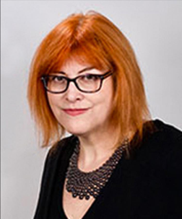 Lisa Trimble