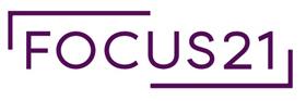Focus21 Logo