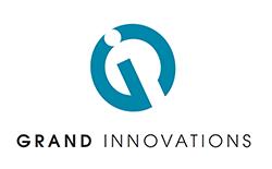 Grand Innovations Logo