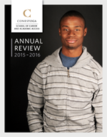 2015-16 School of Career and Academic Access Annual Report