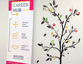 Welcome to the Career Hub