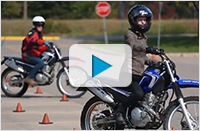 Motorcycle Driver Training
