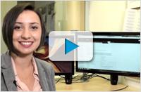 OSAP application video