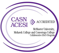 CASN Accreditation Logo