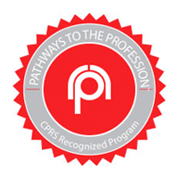 Pathways to Profession Logo