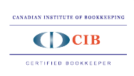 CIB Bookkeeping Logo