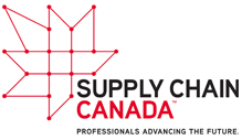 Supply Chain Canada Logo