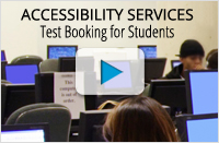 Accessibility Services Video