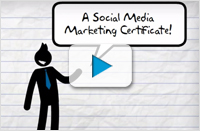 Social Media Marketing - Graduate Certificate