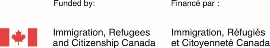 Canada Immigration Logo