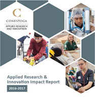 2016-17 Impact Report