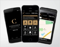 Security Services Mobile Apps