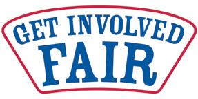 Get Involved Fair