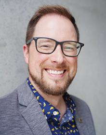 Joel Beaupre