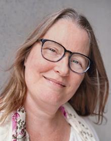 Kathryn Brillinger