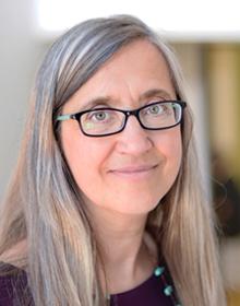 Laura Stoutenburg
