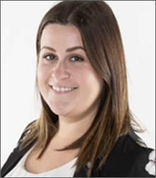Leanne - Sustainable Specialist