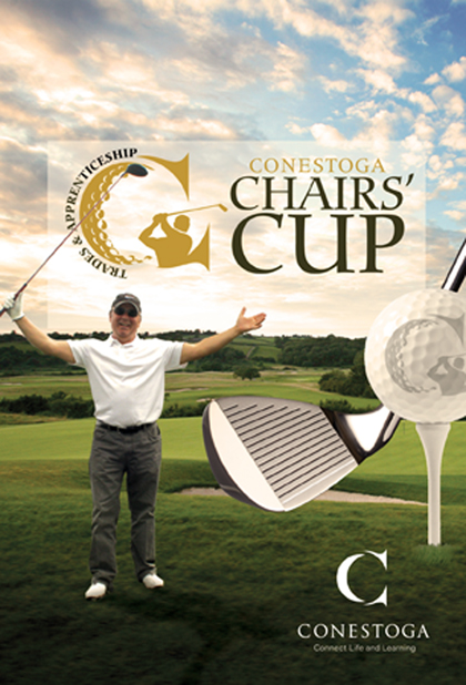 Chairs Cup 2015 Poster