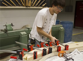Woodworking Technician