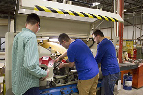 Woodworking Manufacturing Management
