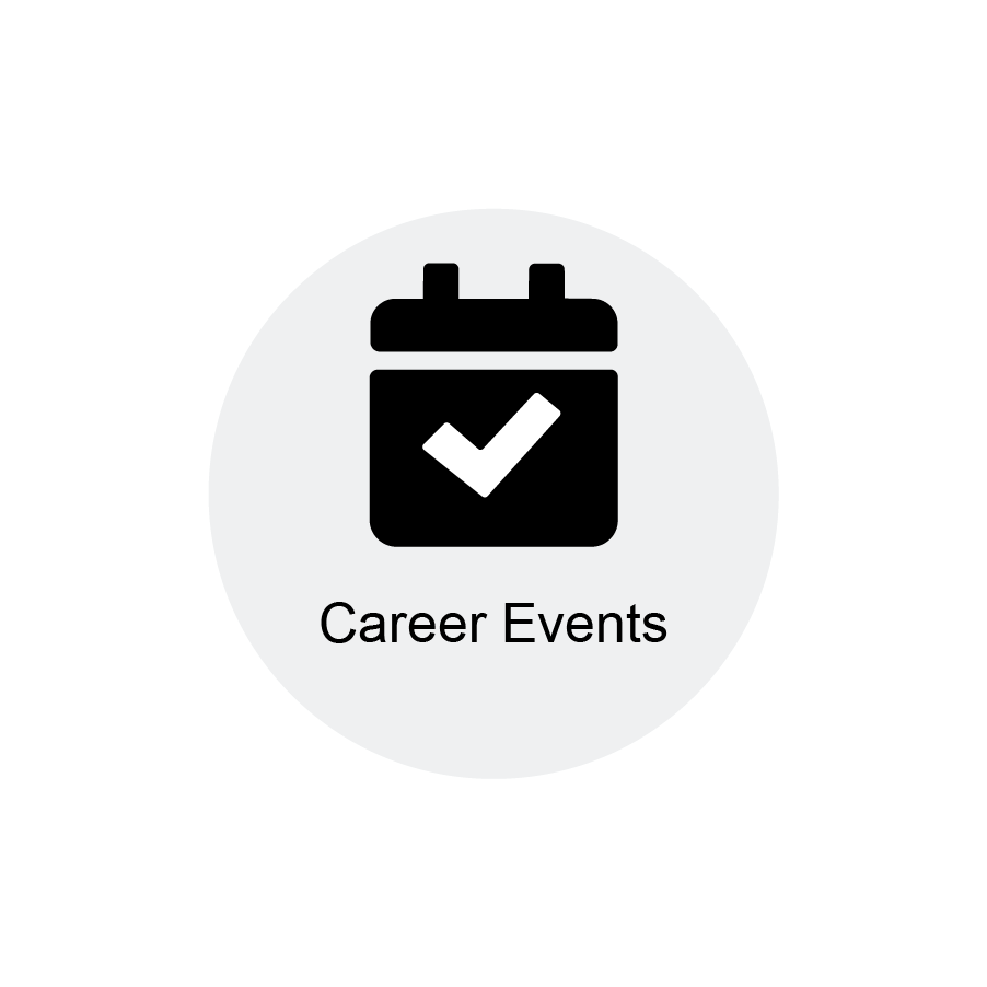 Career Events